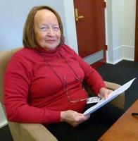 Gail Tregear